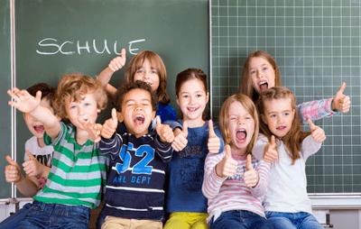 Nach den großen Sommerferien beginnt das neue Schuljahr – dann ist es an der Zeit für eine Klassenkasse