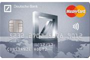 Deutsche Bank MasterCard